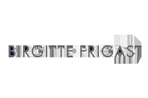 Birgitte Frigast