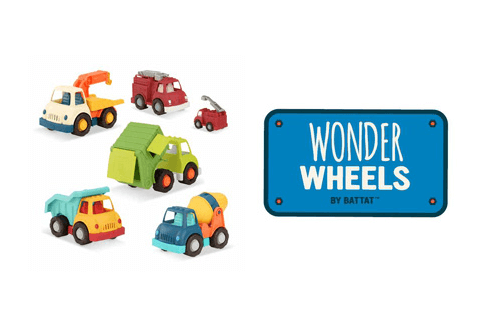Wonder Wheels