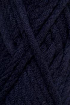 Svarta Fåret - Home Sweet Home - Garn - Mørkeblå