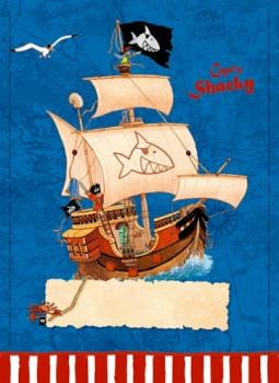 Spiegelburg - Party poser - Pirat