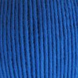 BC Garn - Alba - Økologisk bomuldsgarn - Royal blå