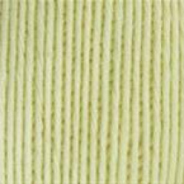 BC Garn - Alba - Økologisk bomuldsgarn - Lys gul