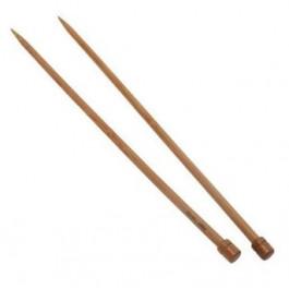 Bamboo - Strikkepinde 3,0 mm