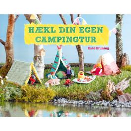 Turbine - Hækl din egen campingtur
