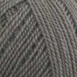 BC Garn - Semilla - Økologisk uld garn - Grå