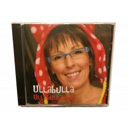 Ullabulla Børne sange CD
