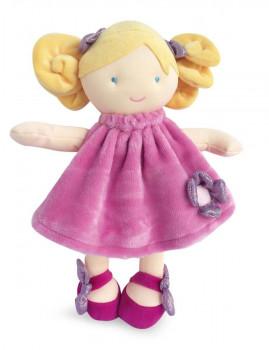 Doudou et Compagnie - Min første dukke 30 cm - Cecilia