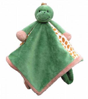 Teddykompaniet - Nusseklud Diinglisar - Skildpadde