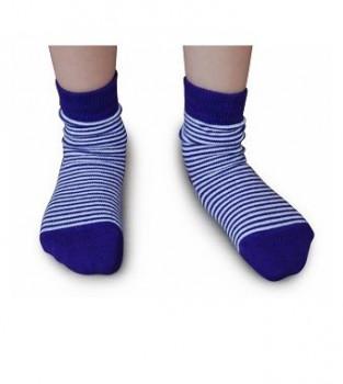 Smallstuff - Ankel sokker - Størrelse 19-21 - Navy