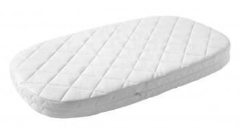 Leander - Madras Comfort+7 - Til babyseng / juniorseng
