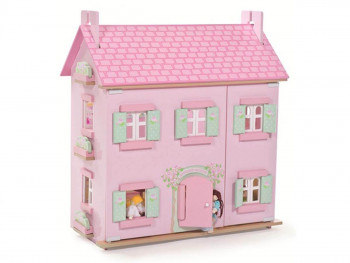 Le Toy Van - Dukkehus i træ - Appleby's