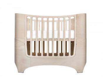 Leander - Babyseng 0-3 år - Whitewash