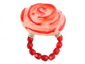 Lalo - Ring - Rose