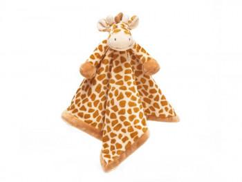 Teddykompaniet - Nusseklud Diinglisar - Giraf