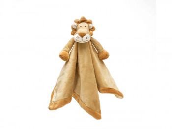 Teddykompaniet - Nusseklud Diinglisar - Løve