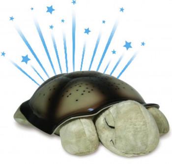 Cloud B - Twilight Turtle - Mocha