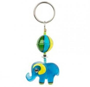 Lalo - Nøglering - Elefant