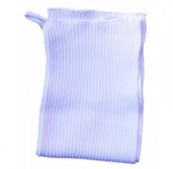 RIC - Køkken Håndklæde - Hvid
