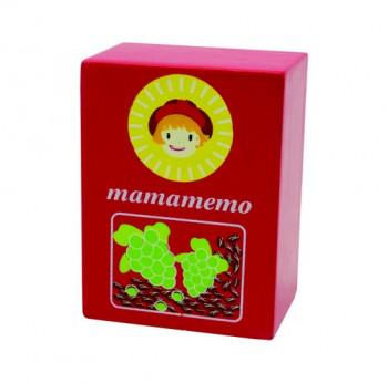 MaMaMeMo - Legemad - Rosin pakke