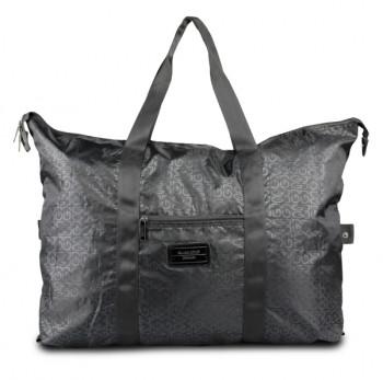 Gillian Jones - Travel Bag - Weekend taske - Sports taske - Sort