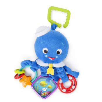 Baby Einstein - Aktivitetslegetøj - Blæksprutte