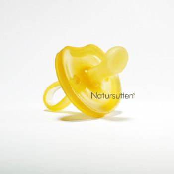 Natursutten - Anatomisk sut - Butterfly - 6-12 måneder