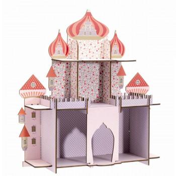 Djeco - Little Big Room - Hylde - Orientalsk slot