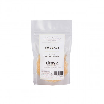 DMSK Skincare - Fodbadsalt - Alger