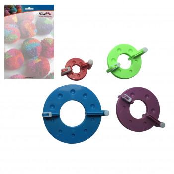 KnitPro - Pompom maker