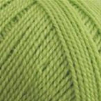 BC Garn - Semilla Fino - Økologisk uld garn - Lys grøn