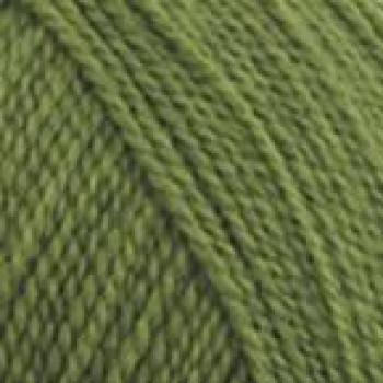 BC Garn - Semilla Fino  - Økologisk uld garn - Grøn