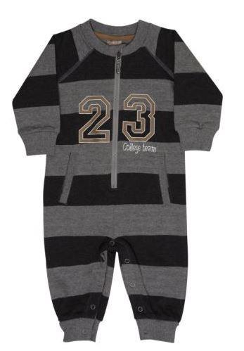ed32edd69ff Hust & Claire - heldragt - bodysuit til børn med navn