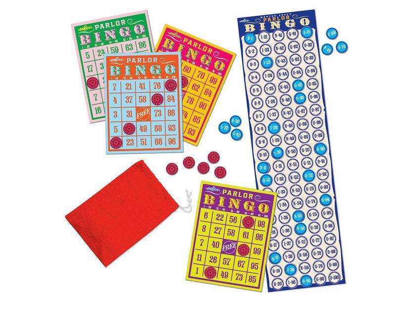 Bingo Online Bingo - vind stort med online bingospil