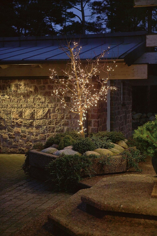 Ultramoderne Julelys - Lyskæde - Micro LED - udendørs lyskæde - 120 lys - Kostmide OD-21