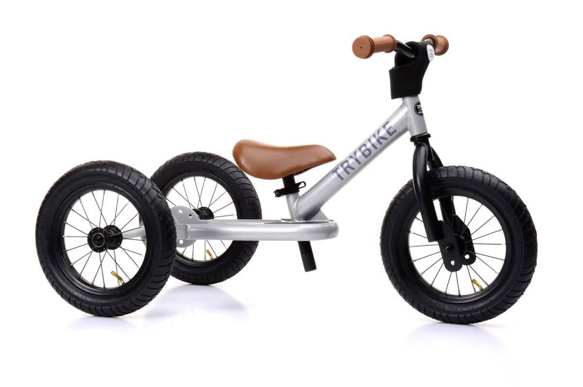 6ef02622349 Trybike - Løbecykel - Balancecykel - Trehjulet løbecykel - Trehjulet ...