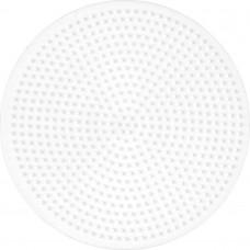 Hama - Midi perleplade - Stor rund