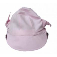 Pippi - Legionærhat til baby - Lyserød
