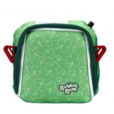 BubbleBum - oppustelig selepude - Grøn