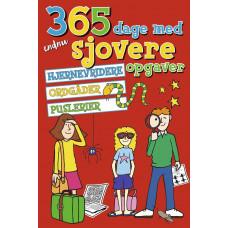 Forlaget Bolden - Opgavebog - 365 dage med endnu sjovere opgaver