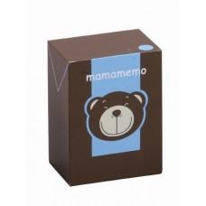 MaMaMeMo - Legemad - Cacaomælk