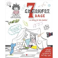 Forlaget Bolden - 7 Skærmfri Dage - En idébog for hele familien