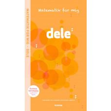 Forlaget Carlsen - Matematik for mig - Dele - Carlsens lektiehjælp