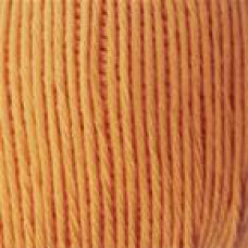 BC Garn - Alba - Økologisk bomuldsgarn - Orange