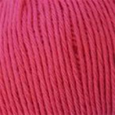 BC Garn - Alba - Økologisk bomuldsgarn - Pink