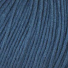 BC Garn - Alba - Økologisk bomuldsgarn - Mørk blå
