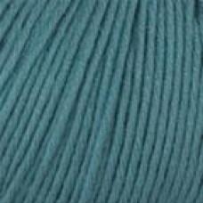 BC Garn - Alba - Økologisk bomuldsgarn - Aqua