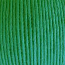 BC Garn - Alba - Økologisk bomuldsgarn - Grøn