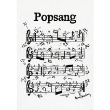 Anni Gamborg - Node Tillykke kort - Popsang