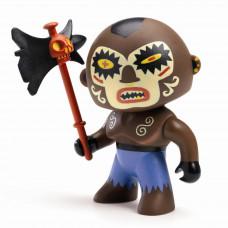 Djeco - Arty Toys - Piratfigur – Etnic
