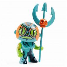 Djeco - Arty Toys - Piratfigur – Globular